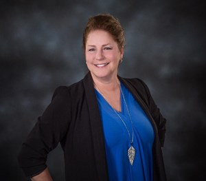Mary Drost, Victoria Physical Therapy, Victoria TX